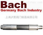 長效ZX封隔器(德國BACH巴赫工業)油田設備