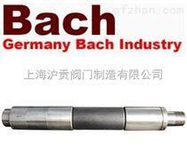 长效ZX封隔器(德国BACH巴赫工业)油田设备