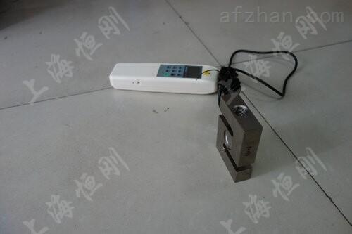 0-20KN小型数显压力计_数显小型压力测力计