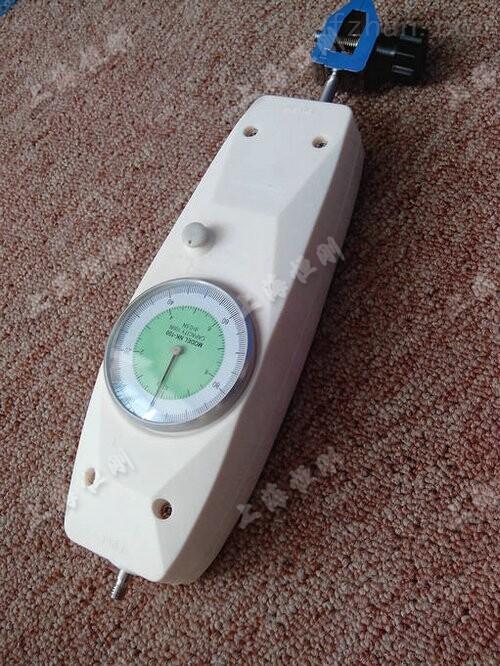 供应1N 2N 3N 5N 6N 8N指针式小型拉力机