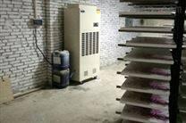 威海海鲜升温工业除湿机