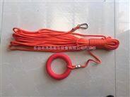 安全绳 救生绳 带壳救生浮索 带壳救生绳索