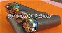 钢带铠装 WDZN-YJV22低烟无卤耐寒电缆