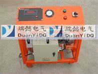 LCZ系列抽真空充气装置