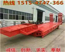 南京市三线六轴低平板