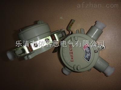 铸铝防爆接线盒,接线盒厂家直销