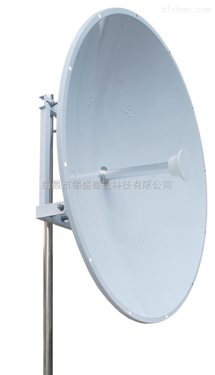 无线监控专用-双极化天线大功率无线传输远程无线监控设备厂家