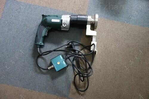 螺母电动定扭拧紧工具(50N.m定扭电动扳手)