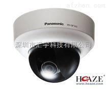 深圳市松下网络摄像机总代理WV-SF332H