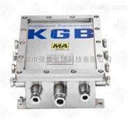 KTG127礦用隔爆型光端機