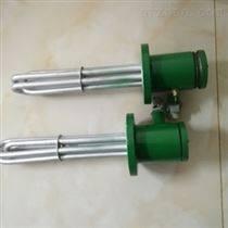 BGY2-220/0.2型防爆式电加热器
