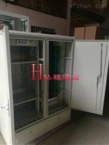 室外壁挂式684芯户外通信机柜供货厂家