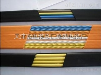 YFFB行车扁电缆(钢厂用电缆)