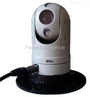 500萬像素高清網絡微光夜視車載云臺攝像機
