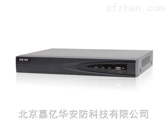 海康威视 DS-7616N-E2/8P 网络硬盘录像机