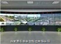 海康威视DS-D2046NH-B/Z拼接屏