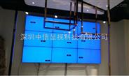 无缝拼接屏规格|上海55寸大屏幕液晶拼接墙工程