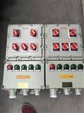 ExdeⅡCT4 , IP65防爆照明箱