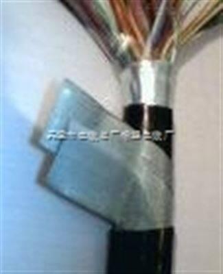 HYA22铠装通信电缆 HYA22-100x2x0.9铠装直埋通信电缆