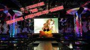銅川展廳用室內全彩LED顯示屏播放企業宣傳片技術參數