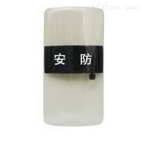 进口高强度PC板材保安fangbao盾牌/加强型透明盾牌安全防护器
