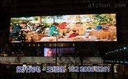 玉林市/会议室/酒店/指挥室/舞台/室内LED显示屏制作安装费用多少钱