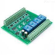 AC035门禁控制板通讯加密四路输出两路输入塞伯罗斯AC035深圳厂价直销