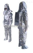 防高温服 消防隔热服 防烫服 铝箔隔热服