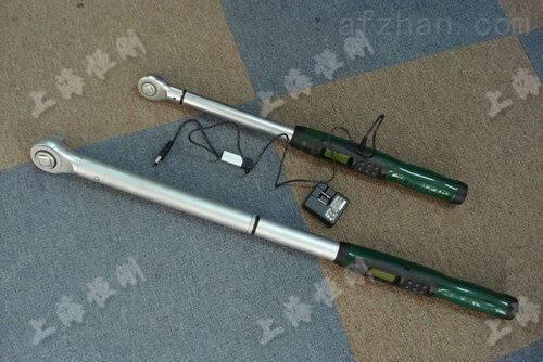供应数显连接电脑扭矩扳手SGTG-20(4-20N.m)
