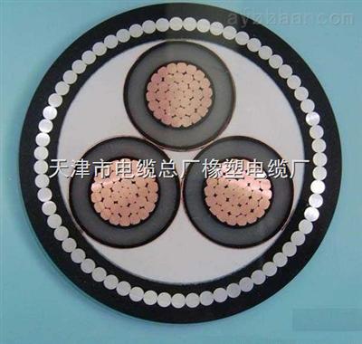 MYJV32-10KV煤矿用钢丝铠装电力电缆3*35价格
