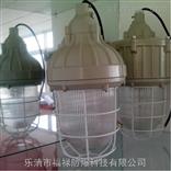 BAD81紧凑型防爆灯ⅡC(护栏、吊杆、吸顶式)