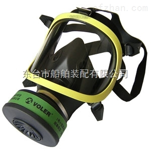 防毒面具全面罩防毒防塵全面具防毒氣毒煙化工氣體防護口罩