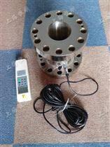 100公斤数显测拉压力工具,数显拉压测力仪