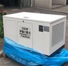进口15KW天然气发电机价格