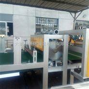 博旺岩棉砂浆复合板设备产品优势介绍