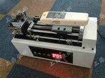 五金机电专用400N电动卧式拉力试验机价格