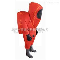 氣密型防化服/SF6防護服 型號:M17216庫號:M17216