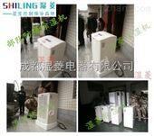 武汉石油化工库房专用防爆除湿机