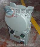 BQC-380v2.2kw防爆磁力启动器