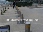 伸缩液压一体式升降柱,防撞立柱