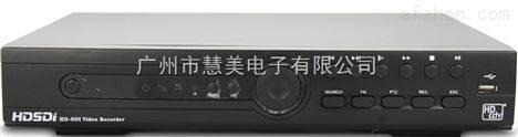 尼科8路3G-SDI视频会议医疗专用录像机