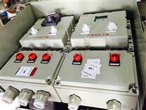 核电站防爆箱 动力防爆配电箱板厚3-4MM