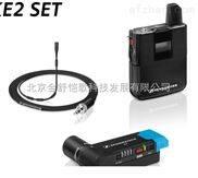 北京实体销售 avx-mke2 森海塞尔摄像无线领夹话筒