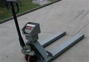 液压叉车秤(SCS-1t)
