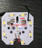 车灯IC12-85V内置MOS做2A电动车IC摩托车灯IC方案,带过温保护