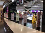 超市防盗报警器磁条防盗报警器超市防盗检测门