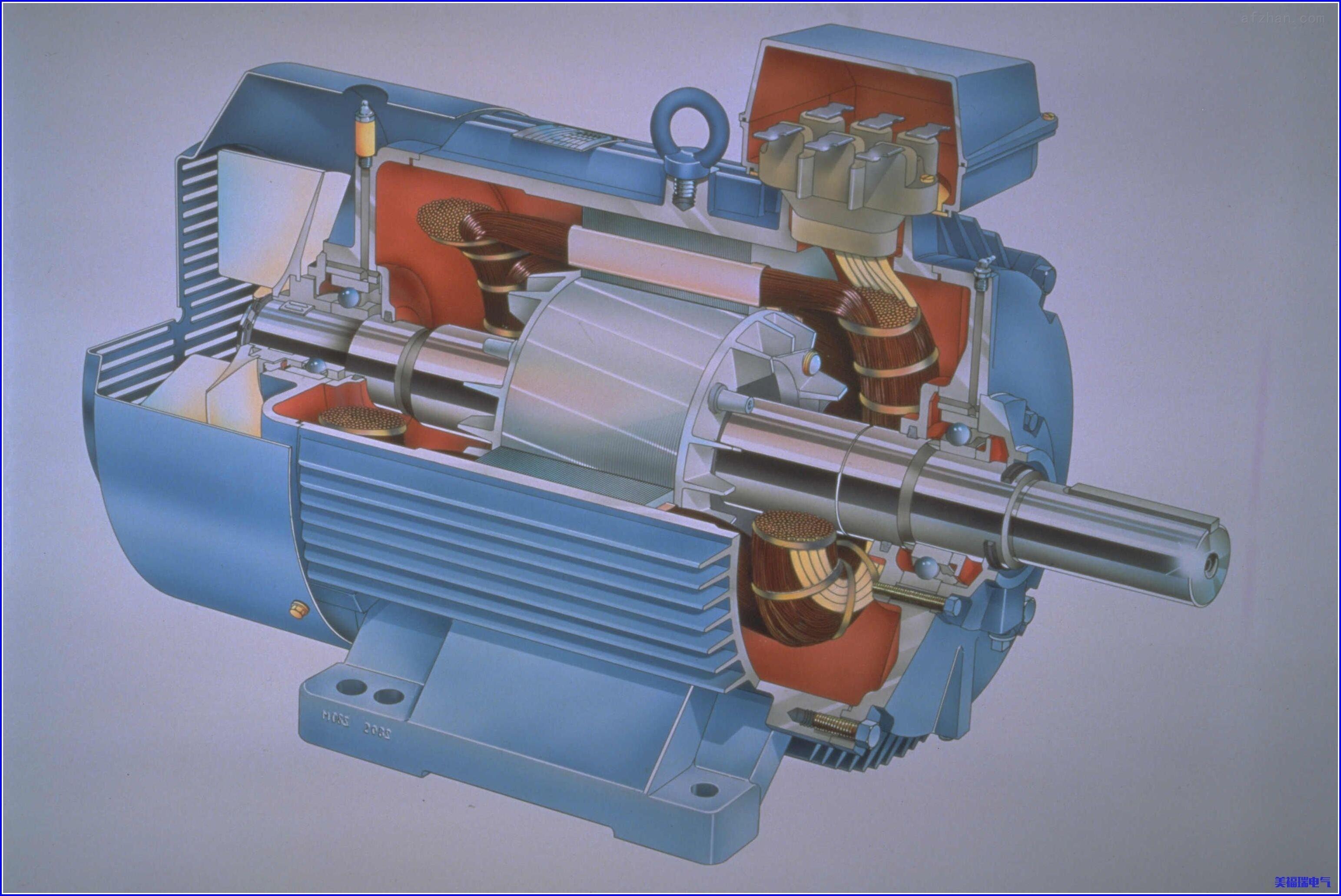2,电子型:检测三相电值,整定电值采电位器或拔码关,电路一般采模拟
