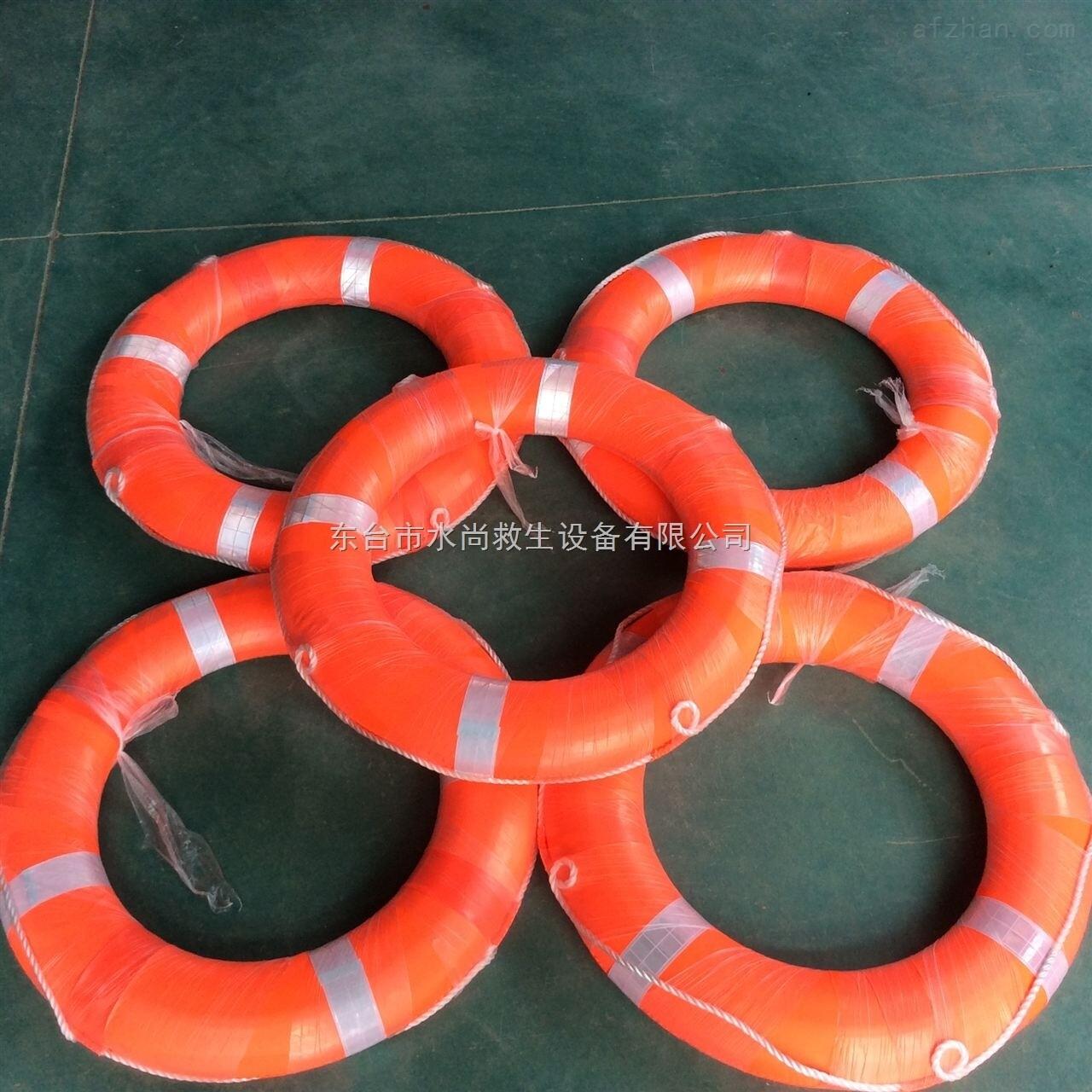 成人船用救生圈