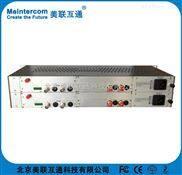 1路双向HD-SDI光端机