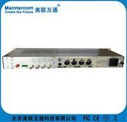 2路双向HD-SDI光端机